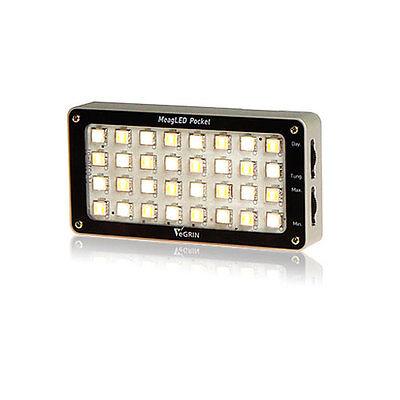 Yegrin Mini LED Light MegaLED Pocket Highlight / Exp. Shipping
