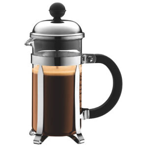 Bodum 3 cup Chambord French Press Coffee Maker