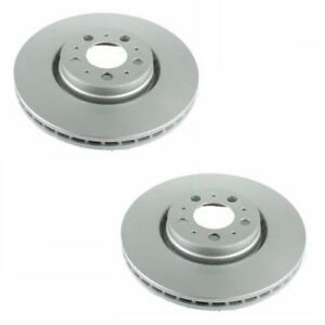 Two front disc for Volvo $80