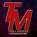 TRU Modz - PS4 & Xbox Custom Controllers / Scuf / Rapid Fire