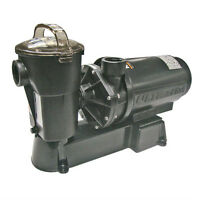 1HP Above Ground Pool Pump SALE Fast Shipping Available!