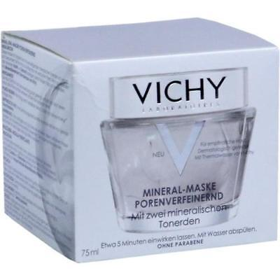VICHY MASKE porenverfeinernd 75 ml 11729454
