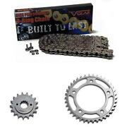 Honda Shadow 750 Chain
