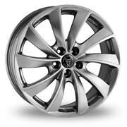 Lugano Alloys