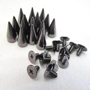 Screwback Spikes