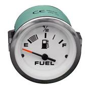 Marine Fuel Gauge