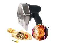Electric Donner Kebab cutter Kebab Slicer Doner Slicer Kebab Knife Gyros Knife Shawarma Cutter