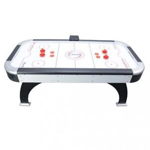 6 Ft  Air Hockey Game Table Full Size for Kids and Adults