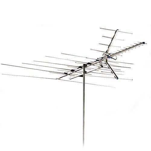 ANT3036w tv antenna outdoor long range