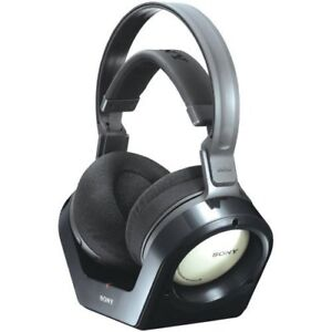 Casque sans fil RF Sony MDR-RF925RK Wireless Headphone