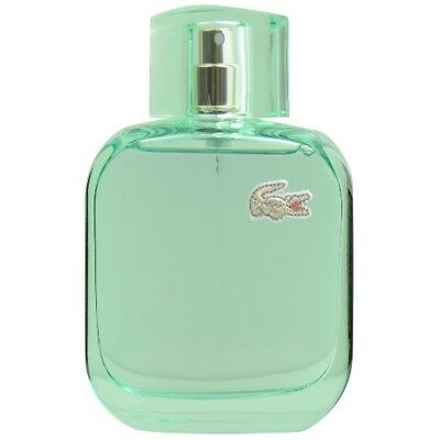 Lacoste L.12.12 Pour Elle Natural by Lacoste 3.0 oz EDT Perfume for Women Tester