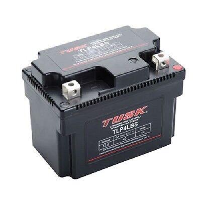 Tusk Lithium Battery - TLP7BBS KAWASAKI KLX400R KLX400SR 2003