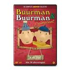 Buurman en Buurman 8-DVD box