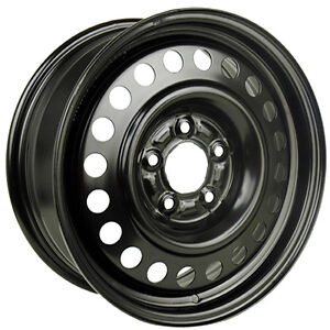 BRAND NEW - Steel Rims for Chevrolet Impala Kitchener / Waterloo Kitchener Area image 1