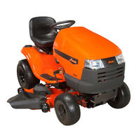 "Ariens 48"" Hydro-static Tractor City of Halifax Halifax Preview"