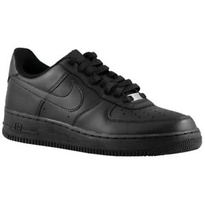 Want to buy black Air Force 1 or other Nike shoes ASAP
