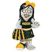 Green Bay Packers Cheerleader