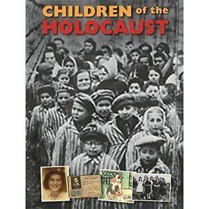 Children of the Holocaust, Woolf, Alex, New Book