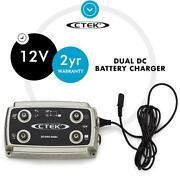 Ctek 12V Battery Charger