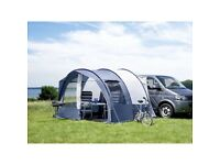 DWT - Fjord 25 Drive Away Awning, Magnetic Adapter Set, & Inner Tent