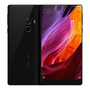"Xiaomi Mi MIX 18k Gold 128/256Gb, Dual SIM, 6.4"" Black - Factory Unlocked"