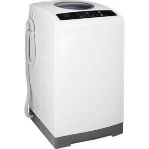 New Insignia 1.6cu ft Portable Washing Machine