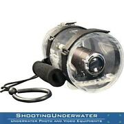 Underwater Video Housing