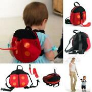 Baby Backpack Leash