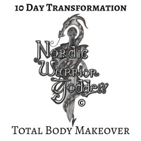 10 day Transformation Total Body Makeover