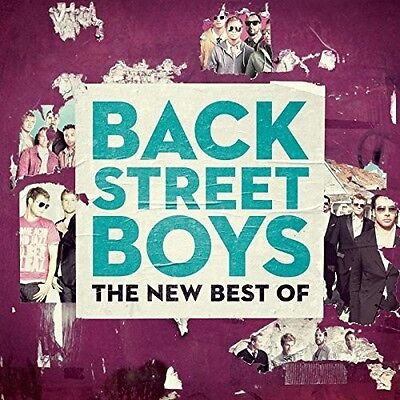 Backstreet Boys   New Best Of  All Hits   Remixes  New Cd  Germany   Import