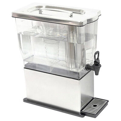 Service Ideas Cbdt3ss - Cold Beverage Dispenser 3 Gal. Ss