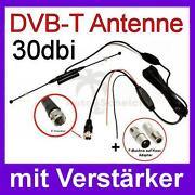 DVBT Antenne Auto