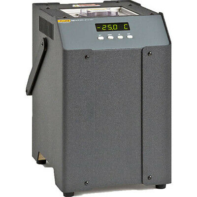 Fluke Calibration 7103-tr-156 Micro-bath -20c - 150c-20f - 302f