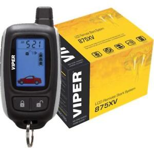 Viper Remote Starter Installation and Service