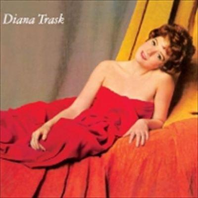 DIANA TRASK/DIANA TRASK(ltd.paper sleeve [CD])