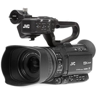 JVC GY-HM180 Ultra HD 4K Camcorder #GY-HM180U BRAND NEW