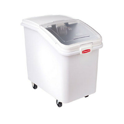 Mobile Ingredient Bin 31 Gallon Capacity
