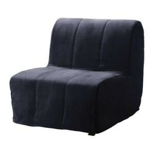 IKEA lycksele chair single sofa bed