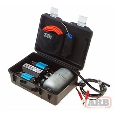 ARB CKMTP12 Twin High Performance 12 Volt Portable Air Compressor