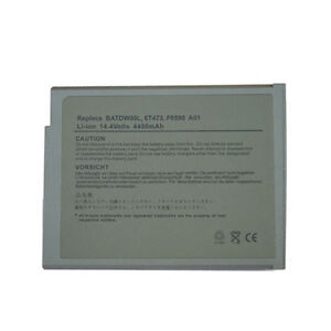 New Battery for DELL Inspiron 1100 1150 5100 5160 5150