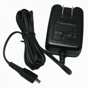 RIM PSM04A-050RIM(NY) BlackBerry OEM Wall Charger