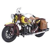 Indian Motorcycle Diecast