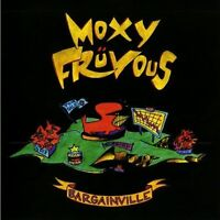 Audio CD:  Bargainville (Moxy Fruvous)