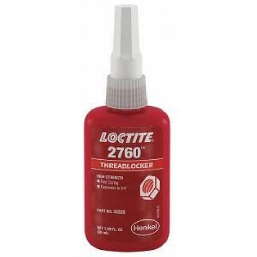 Loctite 2760 Threadlocker 50ml