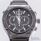 Piaget Men's Round Wristwatches