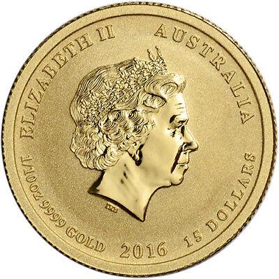 Купить 1/10 oz Australian Victory In The Pacific Gold Coin (BU)