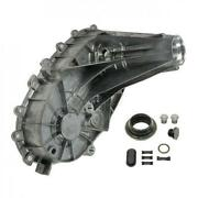 NP8 Transfer Case