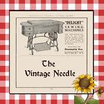 The Vintage Needle