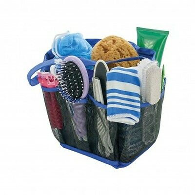 Mesh+Shower+Caddy+-+Carry+And+Organize+All+Your+Shower+Needs