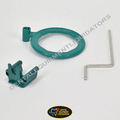 Dental X-ray Film Positioning Endodontic Kit For Taking Measurement Shots 3 Pcs